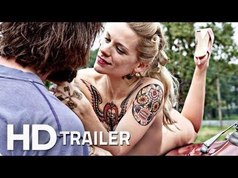 THE BROKEN CIRCLE Trailer - Deutsch German | 2013 Official Film [HD]