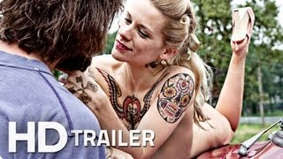 THE BROKEN CIRCLE Trailer - Deutsch German | 2013 Official Film [HD]