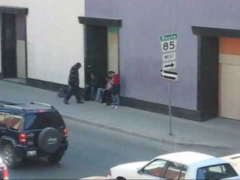 April 22 2010 Beggars of Winnipeg.wmv