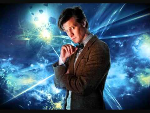 Murray Gold  I Am The Doctor Album Version
