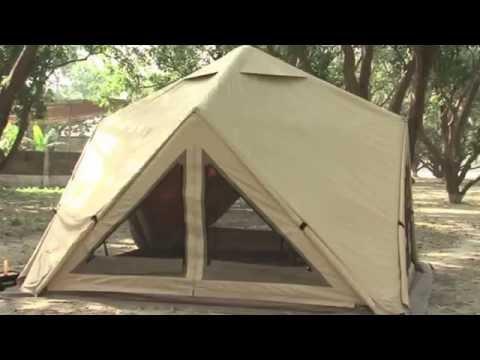 Facet Tents International (etiennetente@gmail.com) & Facet Tents International (etiennetente@gmail.com) - YouTube