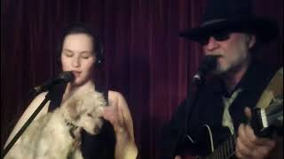 Sexy Psych Of Happy! Live Stream Acoustic Live Country Blues Music Podcast Talk Radio TV Show
