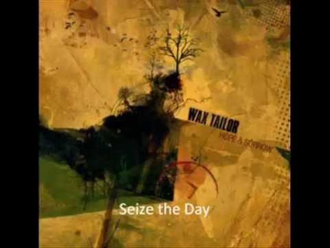 Wax Tailor Seize The DayRemix