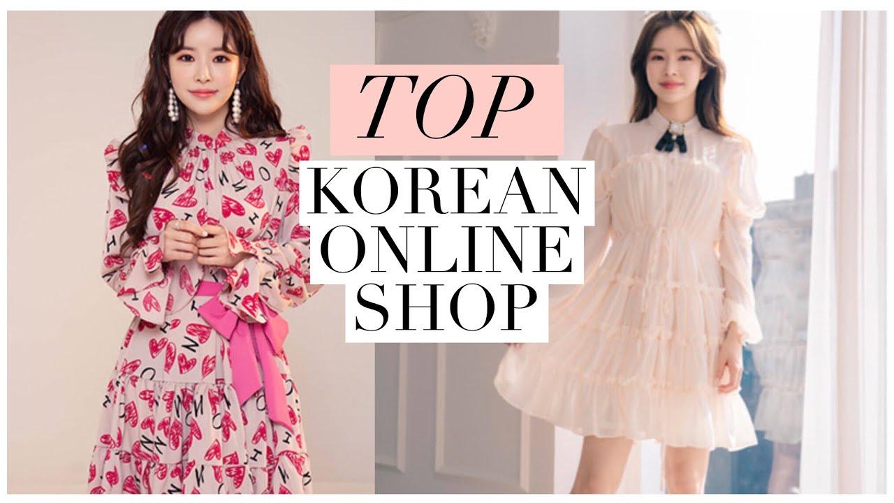 Korean Clothing Online Shopping Sites - Fashion Stylish