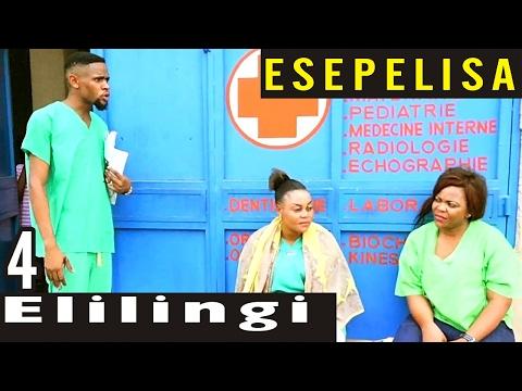 Elilingi 4 (FIN) Esepelisa Nouveau Theatre Congolais 2017 Modero Barcelone Fatou Viya  Nouveauté RDC
