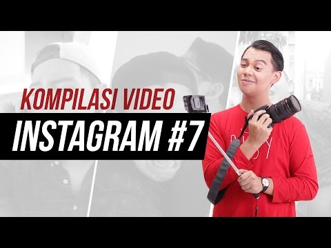 LAPER MARAH KENYANG BEGO - KOMPILASI VIDEO INSTAGRAM #7