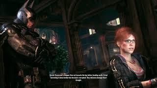 Batman: Arkham Knight - Walkthrough Part 11 - GCPD Attack (No Commentary)