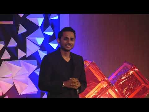 Power of the Compound Effect | Saptarshi Prakash | TEDxNITW