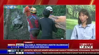 Lunch Talk: Pecinta Alam Mawas Bencana #2