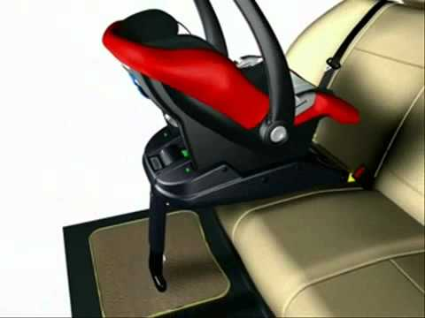 base isofix for primo viaggio car seat peg perego bimbomar youtube. Black Bedroom Furniture Sets. Home Design Ideas