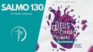 Devocional/Culto Vespertino - Pr. Pedro de Mira • 05/04/2020