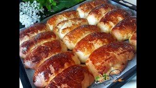 Yumuşaklığı Garanti Puf Poğaça l Mutfağımdan Tadlar l Nefis Tarifler
