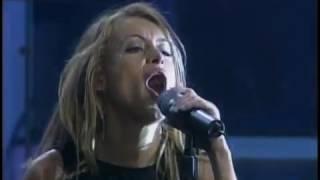 Timbiriche - Popurrí Rock Show: Concierto De Rock / Teléfono / Me Plantó / Micky (El Concierto)