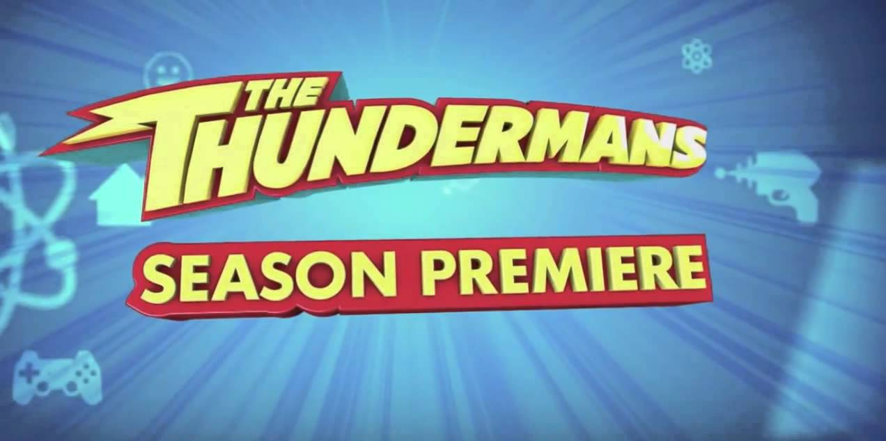 Download The Thundermans Season 3 Episode 1