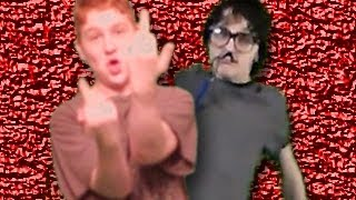 Nathan Provides Semen vs WoodenWhore.Net. Epic Rap Battles of Imagination (ft. Nathan Provost)