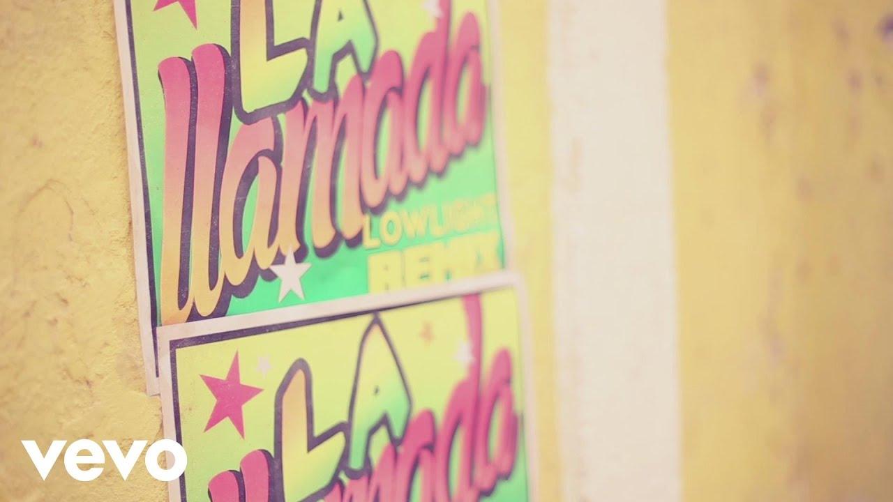 Download Ismael Serrano - La Llamada (Lowlight Remix) [Audio]