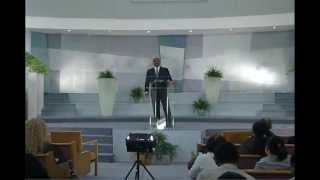 856 - A Gift from God / Living His Life - Randy Skeete