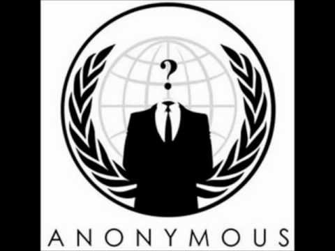 Anonymous's SONG - illuminati