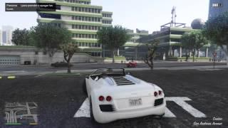 Video de JeffPlays - Grand Theft Auto V #2