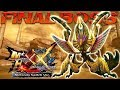 FINAL BOSS ATORARU KA MONSTER HUNTER XX