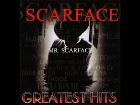 Scarface - I Seen A Man Die