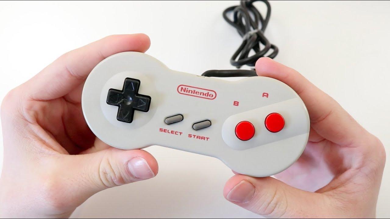 Let's Refurb! - Faulty Ebay Nintendo Famicom AV Controller!