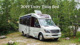 2019 Unity Twin Bed