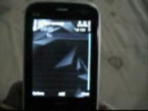 Subtle features of Nokia N78