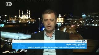 رئاسة الفيفا سرقت من العرب