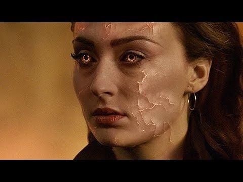 X-MEN: DARK PHOENIX | Final Trailer deutsch german [HD]