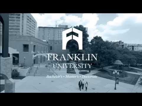 Franklin University Makes Education Possible in Central Ohio