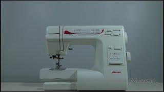 Швейная машина стучит. Находим и устраняем неисправность. Видео № 543.