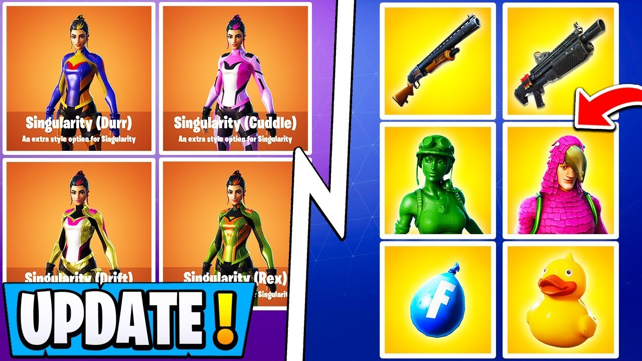 *NEW* Fortnite | 14 Days of Summer Tomorrow, 14 Skins ...