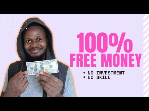 How To Make Money Online in Nigeria 2021 [100% Free Money with No Investment]
