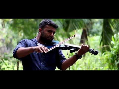 Lyric of malayalam song Soorya Kireedam