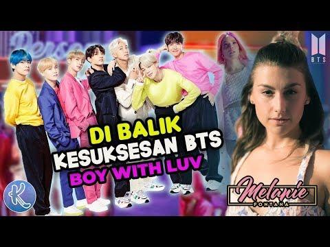 Menyalip Rekor Blackpink! 10 Fakta BTS Boy With Luv Pecahkan Rekor Baru Dalam Dunia Kpop