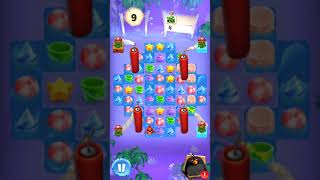 [Gameplay] Angry Birds Match - 142