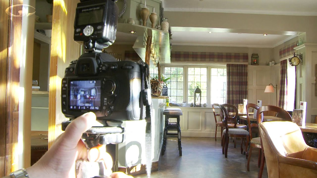 Photographing Interiors Pt Youtube