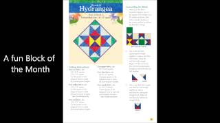 Look Inside the Book: Square-agonals 12 Easy Pieces