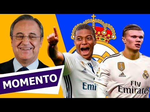 REAL MADRID MOMENTO 2022
