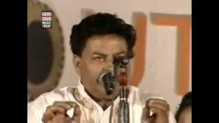 Man Atkeya Beparwah De Naal by Wadali Brothers Live