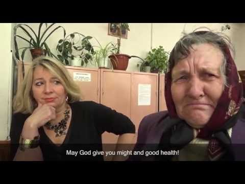 Hungarian tears at the Romanian Court