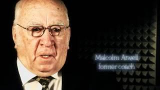 June 13, 2012 - Barry Cable: AFL Hall of Fame Legend