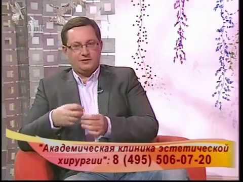 Пластический хирург Александр Абакумов об увеличении груди
