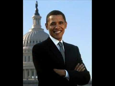 Barrack Obama 2008