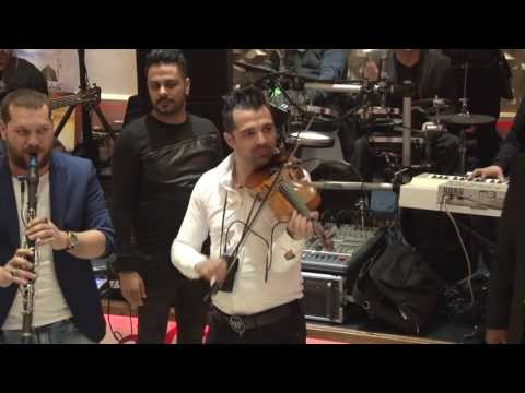 STUDIO SAFET BIJAV 09.09 .2016 GAZDA CEKI ENERGY BAND SUNAJ TARKAN part 4