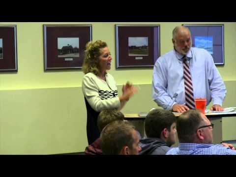 BCPS Board of Education Meeting (April 20, 2015)