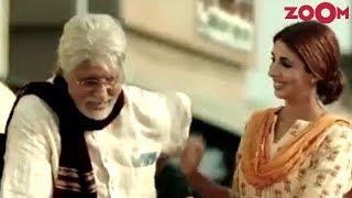 Amitabh Bachchan's New Advertisement Irks Bank Association