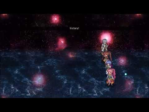 RPG Asdivine Dios | Final Boss Adusk | SRPG | Mobile : IOS |