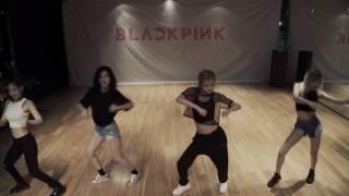 BLACKPINK X BIGBANG - WHISTLE X FXXK IT (KPOP MAGIC DANCE)